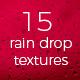 Rain Drops - GraphicRiver Item for Sale