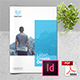 Creative Brochure Template Vol. 11 - GraphicRiver Item for Sale