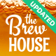 BrewHouse | Brewery / Pub / Restaurant WordPress Theme - ThemeForest Item for Sale