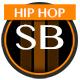 Hip Hop Instrumental Vintage Funky