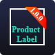 Product Label - Advanced Product Label OpenCart 3 & 23 Module - CodeCanyon Item for Sale