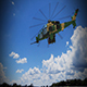 Atak  T-129 Helicopter - 3DOcean Item for Sale