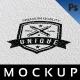 Logo Mockups Set - GraphicRiver Item for Sale