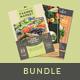 Farmer Market Flyer Bundle - GraphicRiver Item for Sale