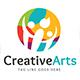 Creative Arts Logo - GraphicRiver Item for Sale