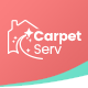 CarpetServ | Cleaning Company, Housekeeping & Janitorial Services WordPress Theme - ThemeForest Item for Sale