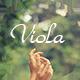 Viola - Beautiful and Responsive WordPress Blog Theme - ThemeForest Item for Sale