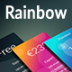 Rainbow - Responsive Pricing Tables - CodeCanyon Item for Sale