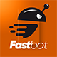 Fastbot Logo - GraphicRiver Item for Sale