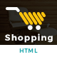Shop - Responsive eCommerce HTML Template - ThemeForest Item for Sale