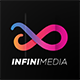 Infinimedia Logo - GraphicRiver Item for Sale