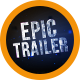 Epic Trailer Titles 10 - VideoHive Item for Sale