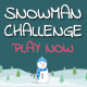 Snowman Challenge - Word Game - CodeCanyon Item for Sale