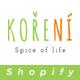 Ap Koreni Shopify Theme - ThemeForest Item for Sale