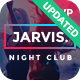 Jarvis - Night Club, Concert, Festival WordPress Theme - ThemeForest Item for Sale