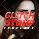 Glitch Stomp - VideoHive Item for Sale