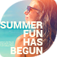 Dynamic Summer Slideshow - VideoHive Item for Sale