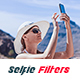 22 Selfie Filters Lightroom Presets - GraphicRiver Item for Sale