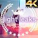 Light Leaks 4K - VideoHive Item for Sale