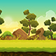 Fresh Game Background - GraphicRiver Item for Sale