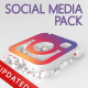 Social Media Pack - VideoHive Item for Sale