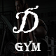 Drastic-Gym & Health Care Html5 Template - ThemeForest Item for Sale