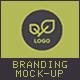 Branding Identity Mock-Up Set 4 - GraphicRiver Item for Sale
