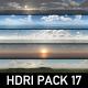 HDRI Pack 17 - 3DOcean Item for Sale