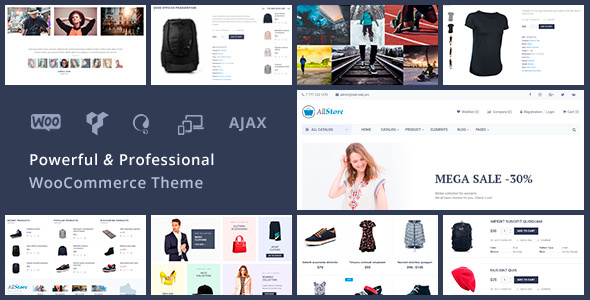 Review: AllStore - Universal WooCommerce WordPress Shop Theme free download Review: AllStore - Universal WooCommerce WordPress Shop Theme nulled Review: AllStore - Universal WooCommerce WordPress Shop Theme