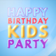 Kids Opener - Happy Kids - VideoHive Item for Sale