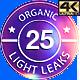25 Light Leaks Grunge 4K - VideoHive Item for Sale