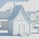 Medieval buildings pack - 3DOcean Item for Sale