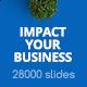 Remarkable Presentation Template for Keynote - GraphicRiver Item for Sale