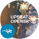 Fast Upbeat Opener - VideoHive Item for Sale