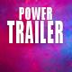 Epic Power Trailer Ident