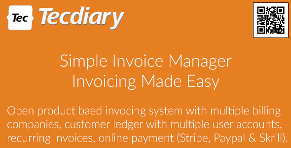 Codecanyon | Simple Invoice Manager - Invoicing Made Easy Free Download free download Codecanyon | Simple Invoice Manager - Invoicing Made Easy Free Download nulled Codecanyon | Simple Invoice Manager - Invoicing Made Easy Free Download