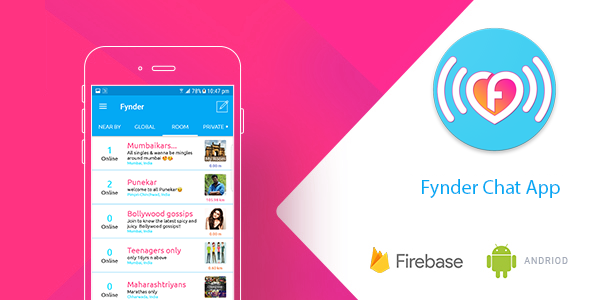Firebase Chat Plugins, Code & Scripts from CodeCanyon