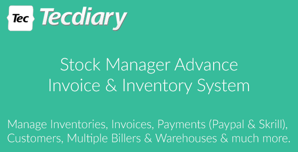 Stock Manager Advance,Invoice & Inventory System,Stock Manager Advance (Invoice & Inventory System), Stock Manager Advance (Invoice & Inventory System)  free download, Stock Manager Advance (Invoice & Inventory System)  nulled