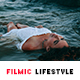 50 Filmic Lifestyle Lightroom Presets - GraphicRiver Item for Sale