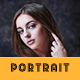 15 Portrait Adjustment Lightroom Presets - GraphicRiver Item for Sale