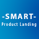 Product Landing Page - ThemeForest Item for Sale