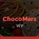 ChocoMars - Multi-Purpose WordPress Theme - ThemeForest Item for Sale