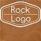 Energy Rock Logo - AudioJungle Item for Sale