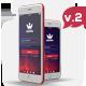 (Product) 7 App Promo Mock-Up Kit v.3 - VideoHive Item for Sale