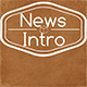 News Intro - AudioJungle Item for Sale