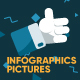 Infographics Pictures - VideoHive Item for Sale