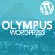 Olympus - Responsive Coming Soon WordPress Plugin - CodeCanyon Item for Sale