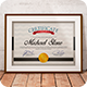 Certificates | Template - GraphicRiver Item for Sale