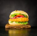 Chickenburger Fast Food - PhotoDune Item for Sale