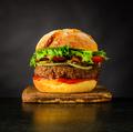 Burger Sandwich Fast food - PhotoDune Item for Sale